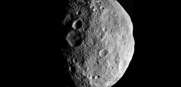 AN mineracao de asteroides vesta
