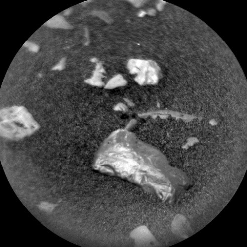 Marte-rocha intro