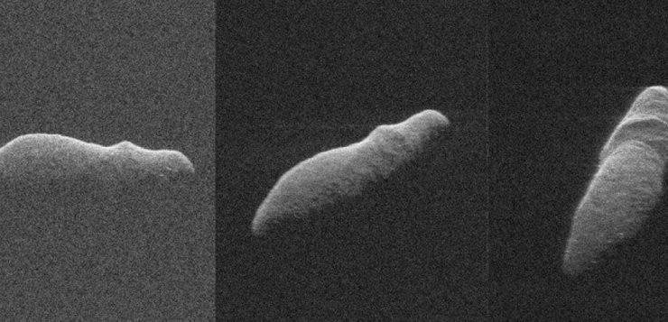 asteroide-hipopótamo capa