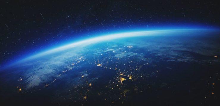 atmosfera terra
