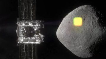 bennu-sonda capa