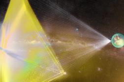 breakthrough starshot laser