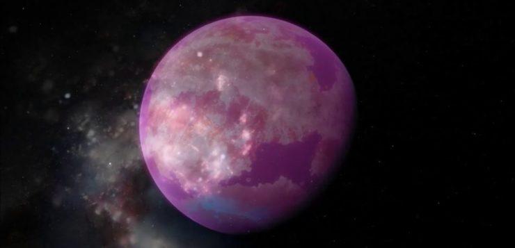 planeta farout