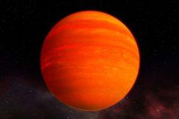 planeta netuno quente