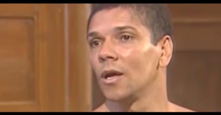 Maior serial killer do Brasil deixa a prisão, vira youtuber e comenta crimes