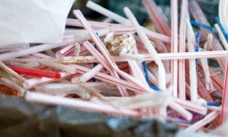 AN canudos plasticos
