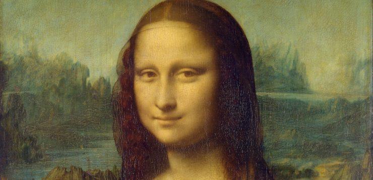 Olhos de Mona Lisa não acompanham quem a observa, revela estudo