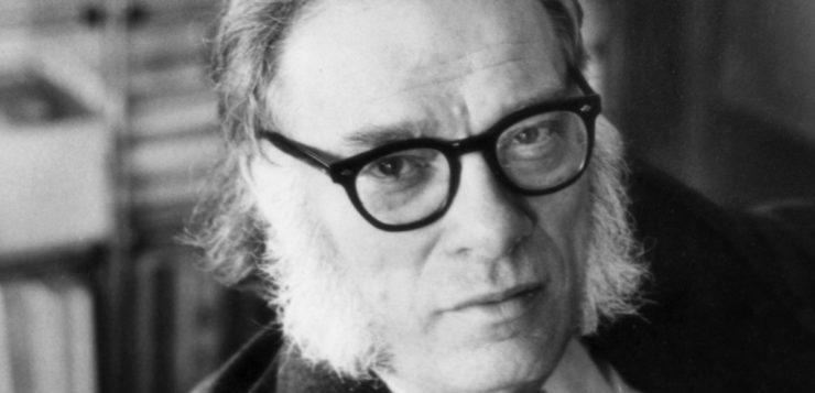 Isaac Asimov: escritor fez previsões certeiras para 2019 ainda em 1983