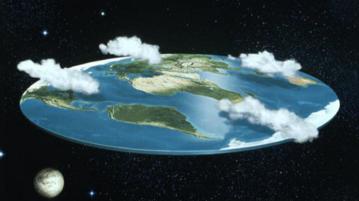terra plana-capa