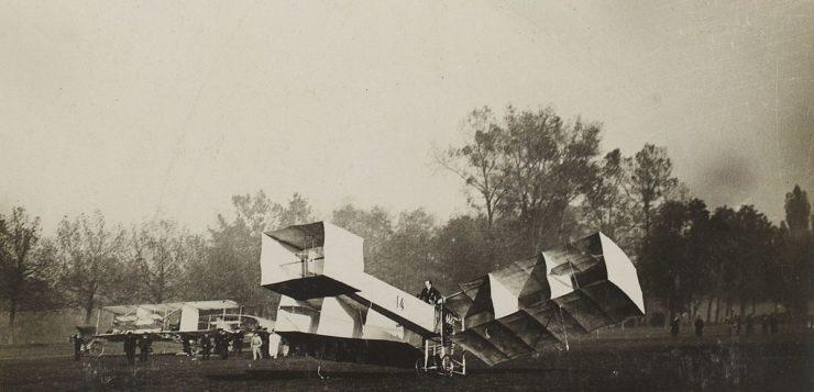 Santos Dumont ou Irmãos Wright: afinal, quem inventou o avião?