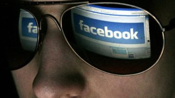 AN facebook espionagem apps