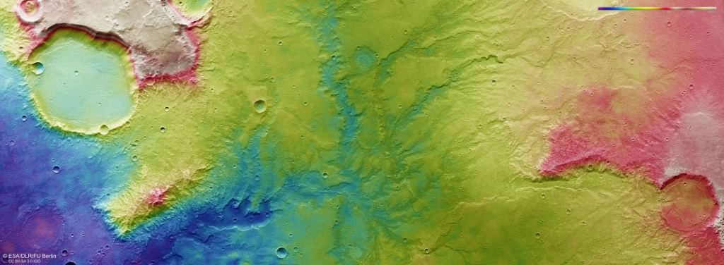 Marte-Rios 1