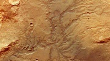 Marte-Rios 1 capa