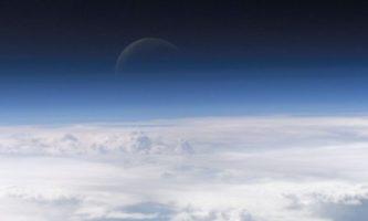 atmosfera da terra-capa