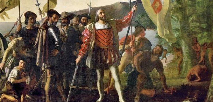 Europeus mataram tantos índios na América que o clima do mundo mudou