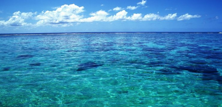 Maior parte do oxigênio vem do oceano e não na Amazônia; entenda