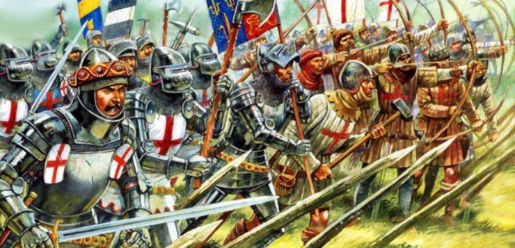Guerra dos 100 Anos: por que ela foi a guerra mais longa da história