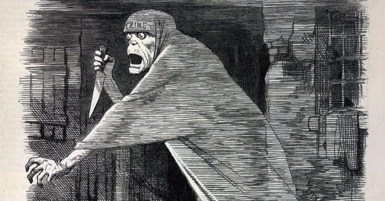 Afinal, qual é a identidade real de Jack, o Estripador?