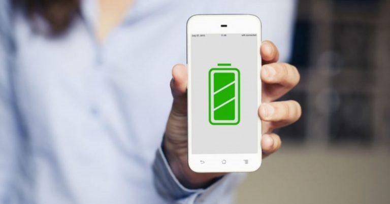 Por que a bateria do celular dura tão pouco – e como resolver isso