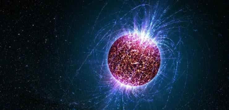 Pasta nuclear: conheça o material mais duro já encontrado no universo
