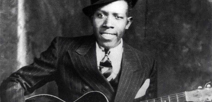 Diabo pai do blues: a história de Robert Johnson e o suposto pacto