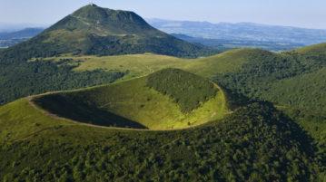 vulcões brasil