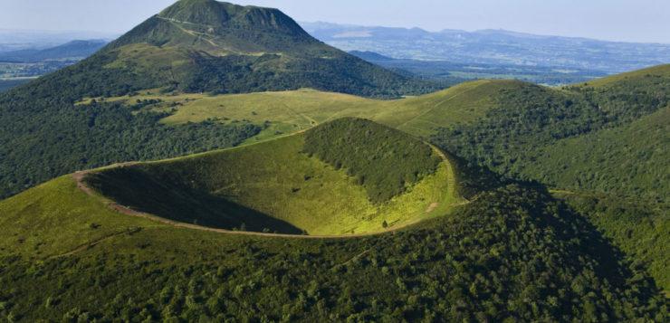 Gigantes adormecidos: os vulcões que já estiveram ativos no Brasil