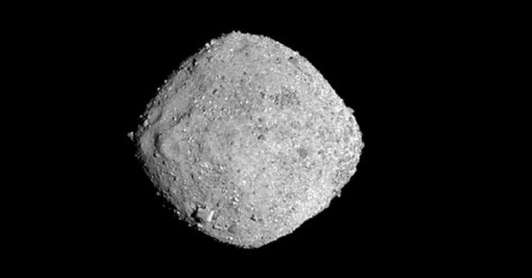 Nasa divulga fotos de asteroide que passará 'raspando' pela Terra