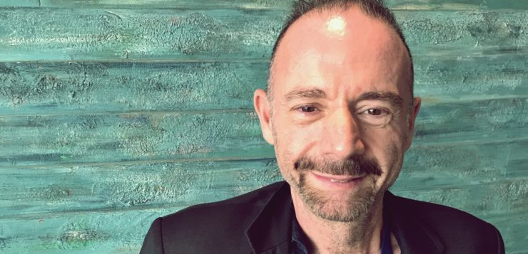 AN primeira pessoa cura aids Timothy Ray Brown
