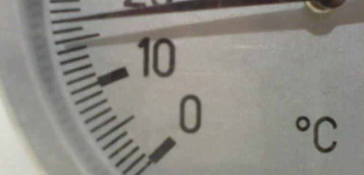 Celsius-termometro capa
