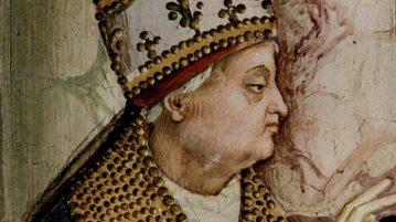 Papa-Pio II capa