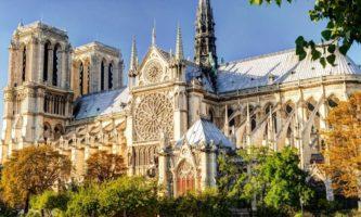 catedral de notre-dame paris