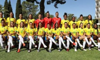 futebol feminino brasil