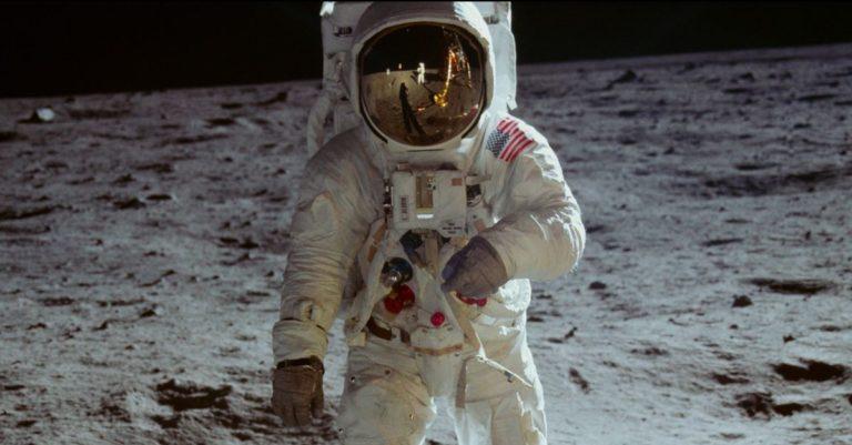 Nasa pretende levar primeira mulher para a Lua até 2024