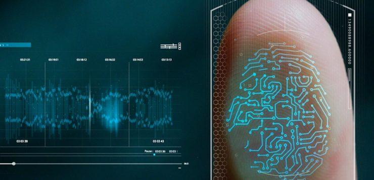 Como seria se um hacker roubasse suas impressões digitais?