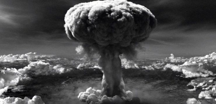 Como seria se o Brasil tivesse uma bomba atômica?
