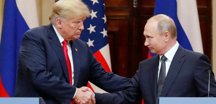 Como seria uma guerra nuclear atual entre Estados Unidos e Rússia?