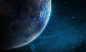 planeta possivelmente habitável agua