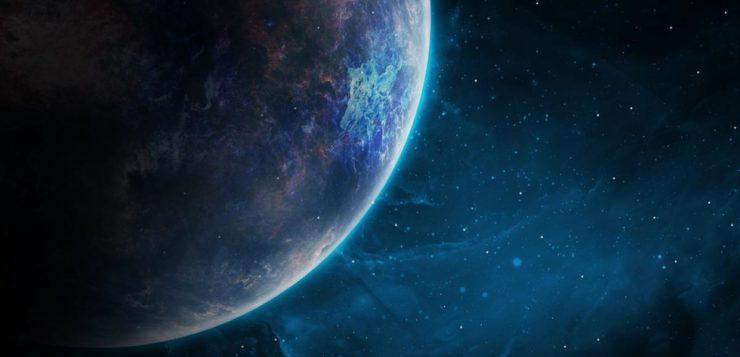 Água é encontrada na atmosfera de planeta possivelmente habitável