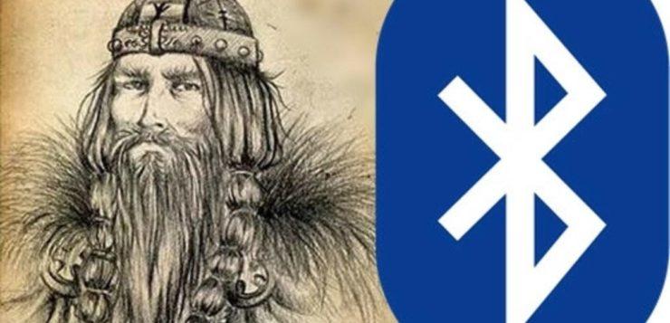 Bluetooth: a tecnologia wireless tem ligação com antigo rei viking