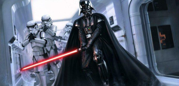 A Força do dinheiro: quanto custaria o traje de Darth Vader na vida real?