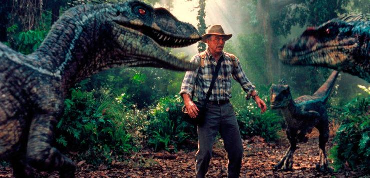 Como seria se os dinossauros nunca tivessem sido extintos?