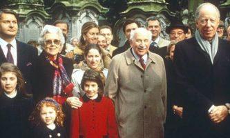 rothschild familia mais rica do mundo