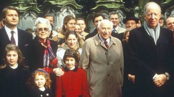 rothschild familia mais rica do mundo