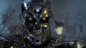 skynet o exterminador do futuro