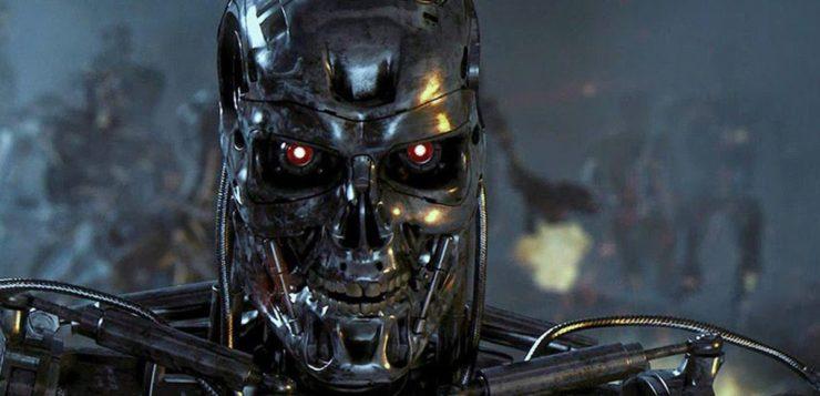 Skynet, de O Exterminador do Futuro, existe e é usada para espionagem