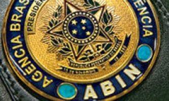 abin serviço secreto brasileiro