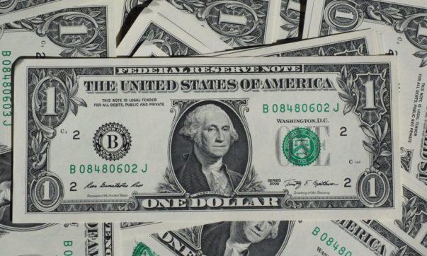 dólar valor real