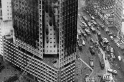 edificio joelma mal assombrado
