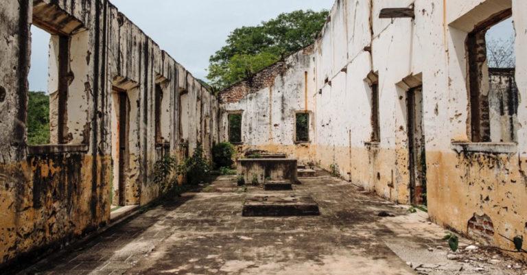 Brasil já teve campos de concentração no Nordeste; saiba como eram